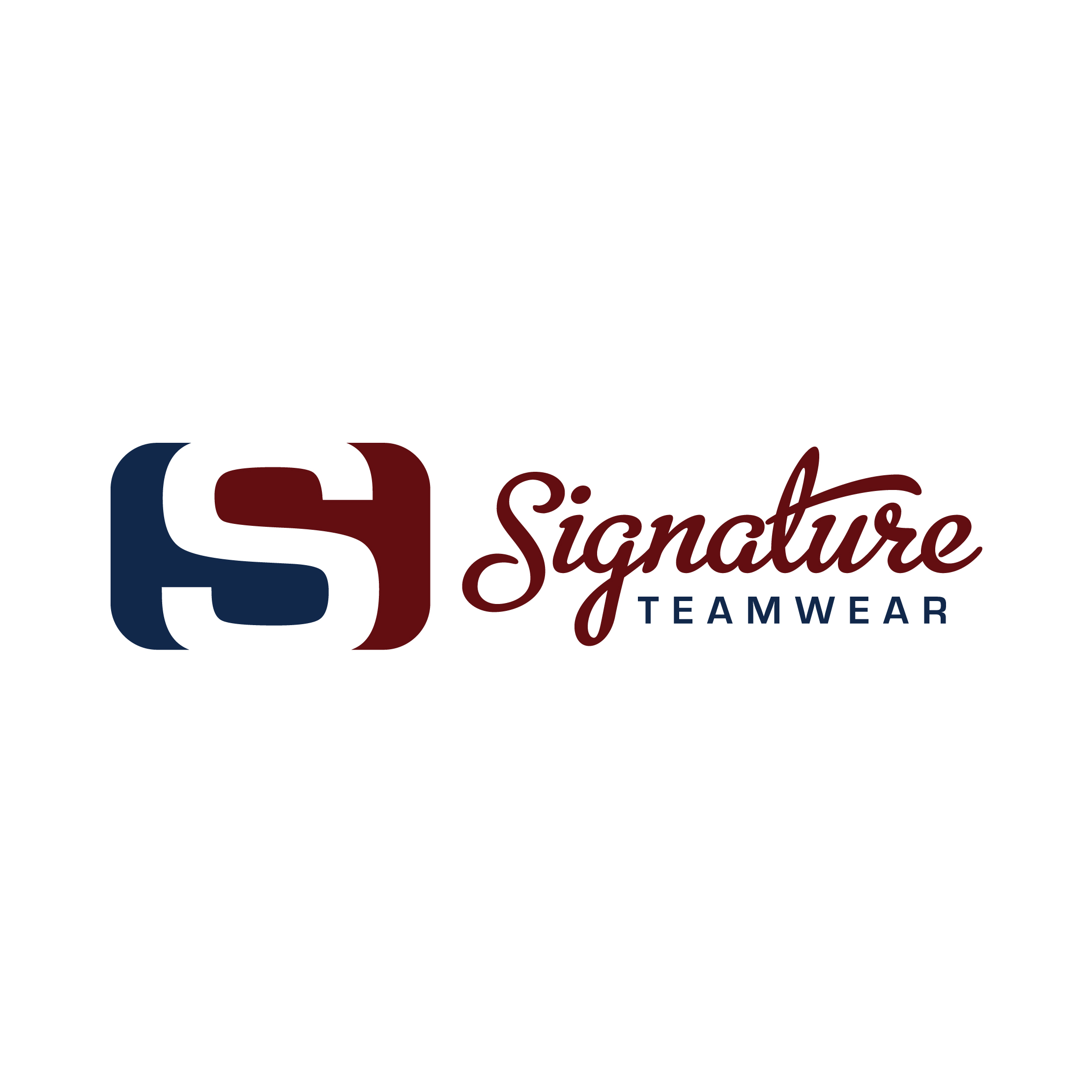 Signature Teamwear Logo